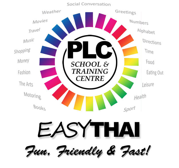 Easy Thai Learning Circle