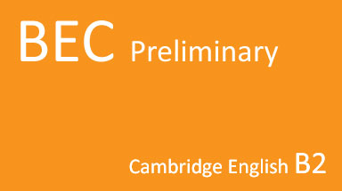 Cambridge BEC