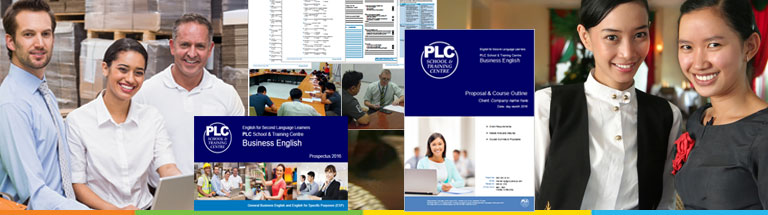 PLC Business English