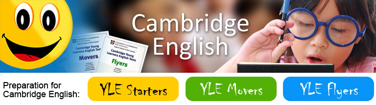 Young Learner Cambridge English